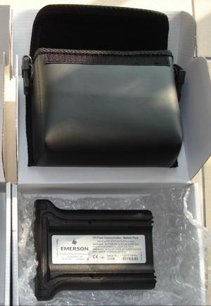 罗斯蒙特475手操器电池配件