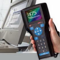 EMERSON艾默生w88优德手机版下载Hart475手操器
