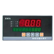 XMF智能流量积算控制仪